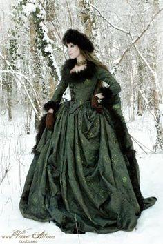Winter Karm
