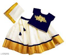 Lehenga Cholis Elegant Banglori Silk Kids Lehenga Choli Top Fabric: Taffeta   Lehenga Fabric: Georgette Dupatta Fabric: Georgette Sleeve Length: Short Sleeves Top Pattern: Embroidered Dupatta Pattern: Zari Woven Multipack: 1 Sizes:  4-5 Years (Bust Size: 22 inCholi Length Size: 12 inLehenga Waist Size: 22 in Lehenga Length Size: 25 in Duppatta Length Size: 1.5 m)  5-6 Years (Bust Size: 23 inCholi Length Size: 12.5 inLehenga Waist Size: 23 in Lehenga Length Size: 26 in Duppatta Length Size: 1.5 m)  3-4 Years (Bust Size: 20 inCholi Length Size: 11.5 inLehenga Waist Size: 20 in Lehenga Length Size: 23 in Duppatta Length Size: 1.5 m)  6-12 Months (Bust Size: 18 inCholi Length Size: 10 inLehenga Waist Size: 18 in Lehenga Length Size: 18 in Duppatta Length Size: 1.5 m)  6-7 Years (Bust Size: 24 inCholi Length Size: 13 inLehenga Waist Size: 24 in Lehenga Length Size: 27 in Duppatta Length Size: 1.5 m)  2-3 Years (Bust Size: 19 inCholi Length Size: 11 inLehenga Waist Size: 19 in Lehenga Length Size: 20 in Duppatta Length Size: 1.5 m)  Country of Origin: India Sizes Available: 6-9 Months, 6-12 Months, 9-12 Months, 12-18 Months, 18-24 Months, 1-2 Years, 2-3 Years, 3-4 Years, 4-5 Years, 5-6 Years, 6-7 Years, 7-8 Years, 8-9 Years, 9-10 Years   Catalog Rating: ★4.2 (13576)  Catalog Name: Cutiepie Stylish Kids Girls Lehanga Cholis CatalogID_1076864 C61-SC1137 Code: 414-6752758-1401