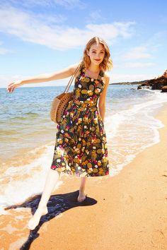 Brigitte Bardot, Vintage Summer Dresses, Princess Outfits, Beachwear For Women, Classy Dress, Marie Antoinette, Feminine Style, Princess Highway, Dress Collection