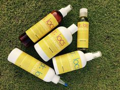 dr. locs products