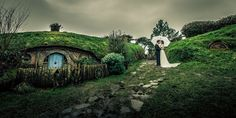 Hobbiton Wedding by Albert Ng on 500px