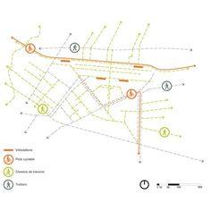 Espaces Publics de la Halte CEVA de Chêne-Bourg – Genève | Ilex Paysages & Urbanisme