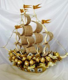 60 шоколадных конфет