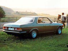 1977–85 Mercedes-Benz 280 CE (C123)