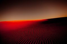 Remarkable Photographs of Sahara