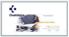 Osakidetza recomienda que tras la actualización de la página de Curriculum Vitae los participantes de OPE 2014/15 revisen si hay errores.