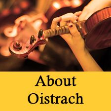 About Oistrach
