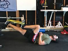 "The psoas march is among my favorite corrective exercises to prescribe for athletes needing improved lumbopelvic control. This exercise has helped athletes with everything from psoas strains, low back pain, squat technique, and even ""tight"" hip flexors (because often weak muscles become tense). If you are ready for a stronger core and better control then give the psoas march and its variations a try!"