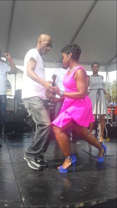 Chicago Stepping with Andre Blackwell & Paris White. Shall We Dance, Just Dance, Two Step Dance, Slow Dance, 60th Birthday Party, Chicago Style, Dance Lessons, Ballroom Dancing, Black Couples