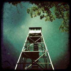 Watchtower in Woodstock!