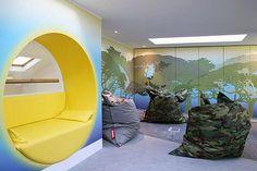 creative office designs. Plain Creative 26 Creative U0026 Modern Office Designs From Around The World In R