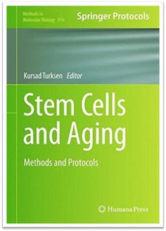 Methods in Molecular Biology Vol.976 - Stem Cells and Aging Methods and Protocols, 179 Pages | Sách Việt Nam
