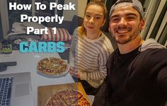 How to PEAK Properly Part 1 - CARBS - Nick Cheadle