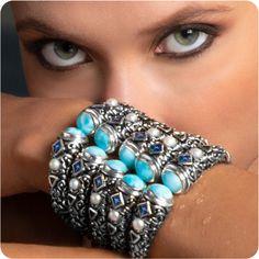 Cute Jewelry, Beaded Jewelry, Unique Jewelry, Jewelry Ideas, Jewellery, Woven Bracelets, Jewelry Bracelets, Statement Bracelets, Necklaces
