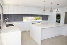 Glass splashback | VIVANT GLASS