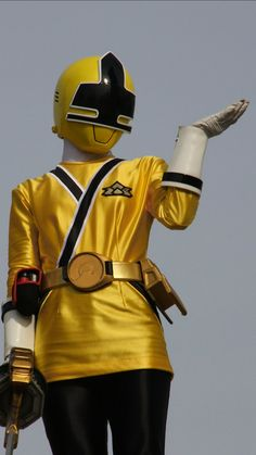 Power Rangers Samurai, Power Rangers Art, Kamen Rider, Naruto, Cosplay, Yellow, Gatos