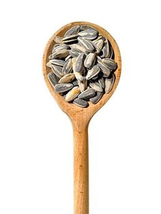 Sunflower seeds are rammed with copper and selenium, which help protect your muscles - Runner's World