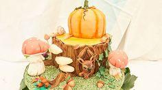 "Katz' ""Bsuffns Oachkatzl"" - Das große Backen - Sat.1 Sat 1, Zucchini, Dairy, Cupcakes, Cheese, Desserts, Food, Small Cake, Carving Pumpkins"