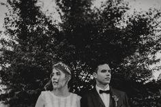Boho Brautpaar, Bohohochziet, Bohobraut, schwarzweiß Porträt, Blumenkranz, vintage wedding photography, Hochzeitsfotografin Wien Our Wedding, Crown, Weddings, Boho, Bridal, Couples, Vintage, Fashion, Floral Wreath