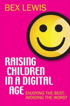 """Read """"Raising Children in a Digital Age Enjoying the Best, Avoiding the Worst"""" by Bex Lewis available from Rakuten Kobo. As featured on The Steve Wright Show on Radio Equipping children to thrive and survive in the digital jungle Digital . Safe Internet, Youth Worker, Christian Resources, Film Studies, Project Based Learning, Raising Kids, Parenting Advice, Social Media, Teaching"""