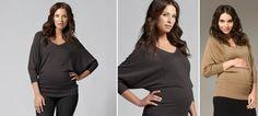 Angelwing Pullover aus der Kategorie Strickjacken & Pullover von Mamarella - Details