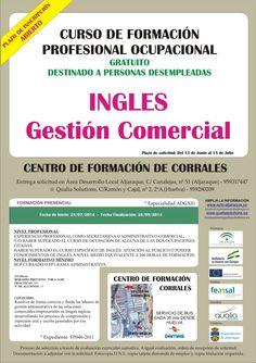 #Curso de #Inglés en #Huelva