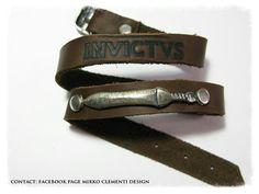 Invictvs Jewels INDOMITO Bracelet/brown