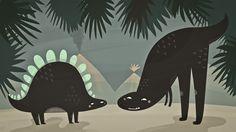 jungle illustration - Hľadať Googlom