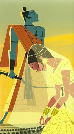 sanjay patel art - Google Search