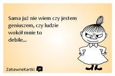 czadersi.pl - darmowe śmieszne obrazki, kawały, rysunki, filmiki, fotki, teksty, zdjęcia. Polish Memes, Funny Thoughts, Star Wars Humor, More Than Words, Motto, Sarcasm, Life Lessons, Quotations, Texts