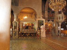 St John the Russian - Prokopi, Evia, Greece