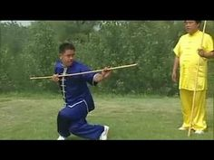 instructor: Liu Haike, from Tagou school of Shaolin martial arts __________________ The complete set of Shaolin kung fu video tutorials: * Shaolin kung fu tr...