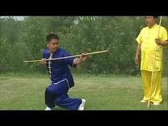 instructor: Liu Haike, from Tagou school of Shaolin martial arts __________________ The complete set of Shaolin kung fu video tutorials: * Shaolin kung fu tr...