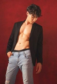 Asian Boys, Asian Men, Cute Blonde Boys, Chico Fitness, Daddy Aesthetic, Hommes Sexy, Thai Drama, Couple Outfits, Cute Actors