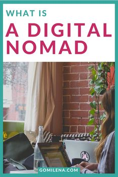Digital nomad is a term increasing in popularity. It was estimated that there will be about one million digital nomads by 2035. But what is a digital nomad and what are the best jobs for digital nomads?