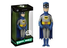Batman Classic 1966 TV Series - Batman Vinyl Idolz Figure