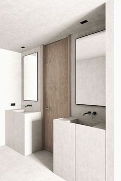 The bathroom is indubitably important to the start and end of our day! Inspire yourself with this bathroom design and make it yours. For more inspirations for your home click in the image and find out what we have to offer.