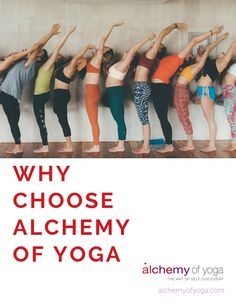 """If you've been feeling like there's something """"bigger"""" out there, if you've been wanting to dig deeper into yourself, if you're ready to make changes in your life, my yoga teacher training is for you.  Alchemy of Yoga is unique from other teacher training programs. While you will learn a great deal about intelligent alignment & how to teach asana safely, our self-development program is first and foremost a journey in #selfdiscovery.  #yogateachertraining 16 year old program  FREE DOWNLOAD Yoga Teacher Training Bali, Something Big, Dig Deep, My Yoga, 16 Year Old, Self Discovery, Asana, Training Programs, Self Development"""