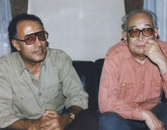 """Akira Kurosawa have often been quoted saying, ""When Satyajit Ray passed on, I was very depressed. But after seeing Kiarostami's films, I thanked God for giving us just the right person to take his..."