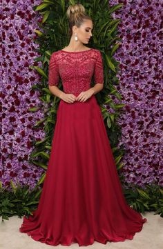 a line half sleeves burgundy prom dress , charming prom dress with beaded, Shop plus-sized prom dresses for curvy figures and plus-size party dresses. Ball gowns for prom in plus sizes and short plus-sized prom dresses for Bridesmaid Dresses, Prom Dresses, Wedding Dresses, Lace Prom Gown, Green Formal Dresses, Red Formal Gown, Popular Dresses, Groom Dress, The Dress