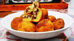 Godok Pelo Cokepir   visit my recipe  http://mylitleusagi.wordpress.com/2013/06/12/godok-pelo-cokepir/