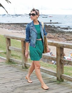 look jaqueta jeans blog de repente tamy 2 Como usar jaqueta jeans: dicas essenciais para looks bonitos