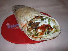 Romanian Recipes, Romanian Food, Hot Dogs, Hamburger, Mexican, Ethnic Recipes, Burgers, Mexicans