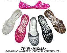 18b0c7b465780 Wholesale Ladies Flats Sandals Flip Flops