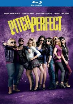 PITCH PERFECT!!!!!! <3 <3