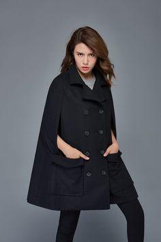 ff7d609d784e 40 Best winter cloak images