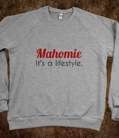 want NEED this sweatshirt