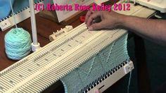 LK150 ~ KX350 Manual Tuck Stitch