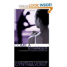 The Tillerman Cycle by Cynthia Voit   #5 Come a Stranger