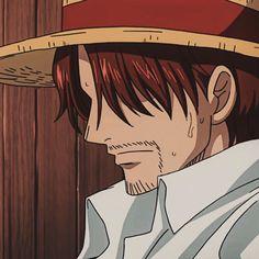 Cool Anime Guys, Anime One, Anime Manga, Es Der Clown, One Piece Manga, Cute Images, Zoro, Aesthetic Anime, Red Hair